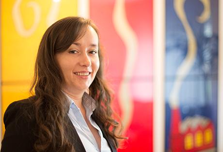 Angelika Frei