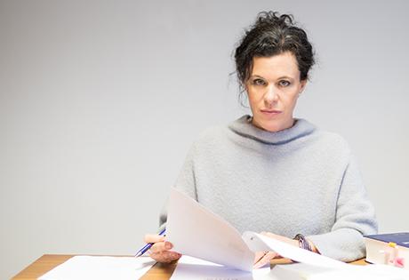 Ulrike Stehlin-Friedrich