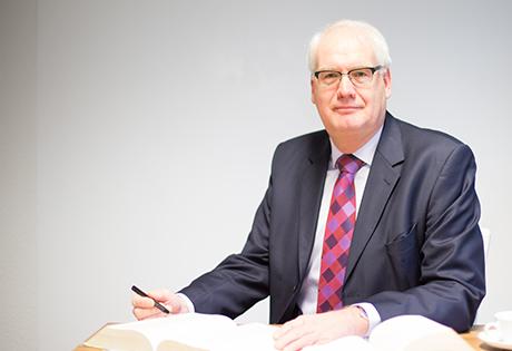 Dr. Christoph Bahlmann