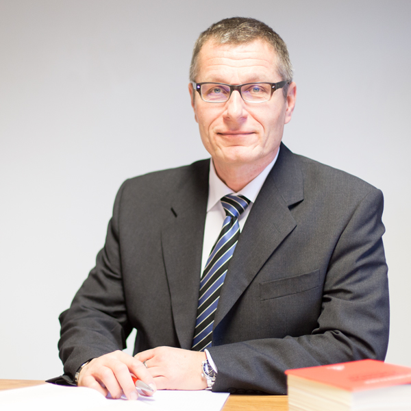 Reinhard Saalfrank