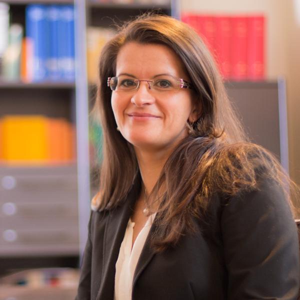 Sandra Taubert
