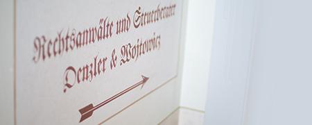 Rechtsanwälte und Steuerberater, Denzler & Wojtowicz